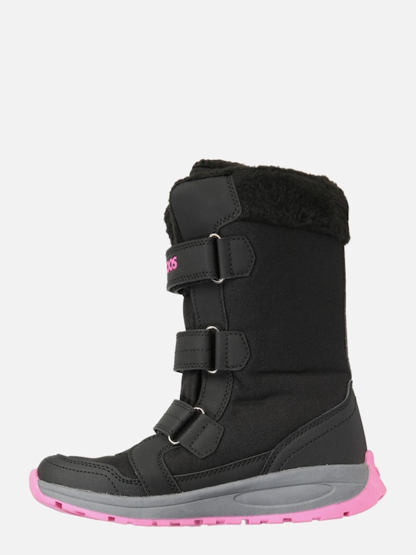 Kangaroos K Star Boat RTX Children's Winter Boots High Top