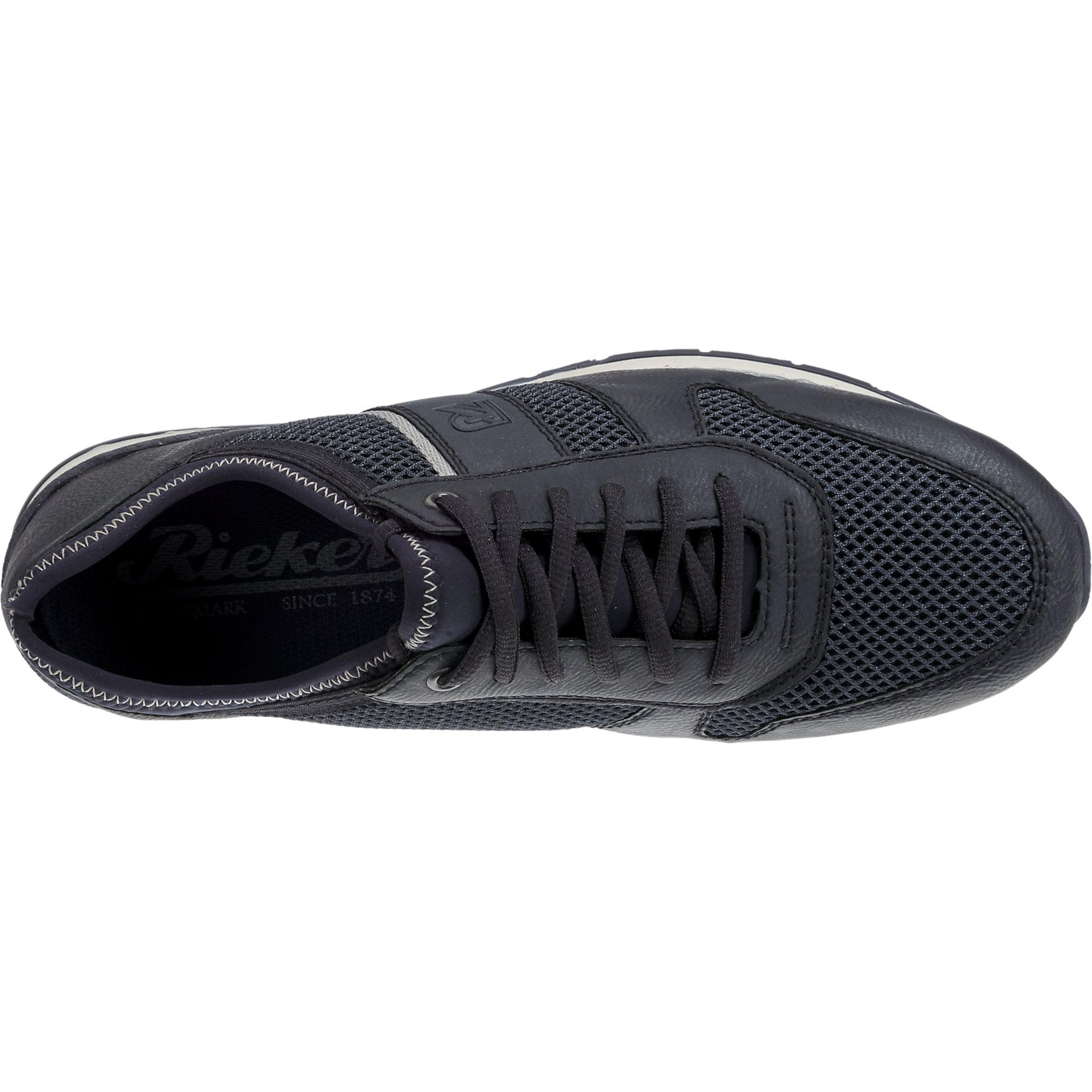 In NachtblauWeiß NachtblauWeiß Rieker Rieker Sneaker Sneaker Sneaker Sneaker Rieker In In In Rieker NachtblauWeiß 8O0kNnZPXw
