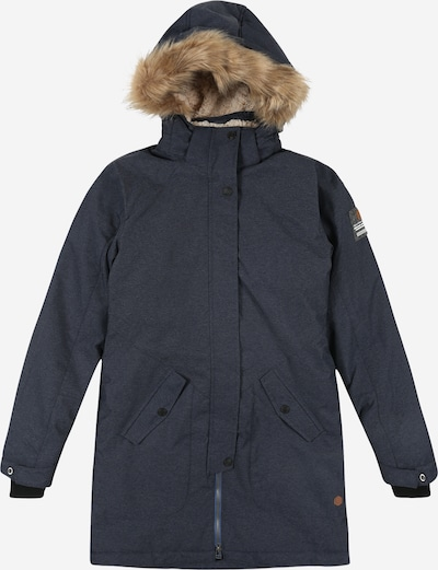 KILLTEC Jacke 'Bantry' in navy, Produktansicht