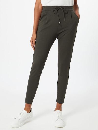Pantaloni VERO MODA pe negru, Vizualizare model