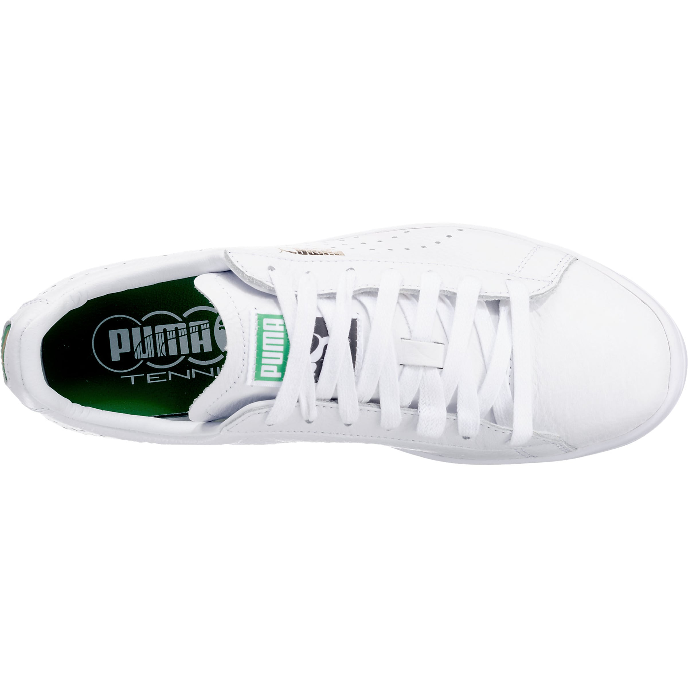 'court In Star Nm' GrünWeiß Puma Sneaker 80wPnOk
