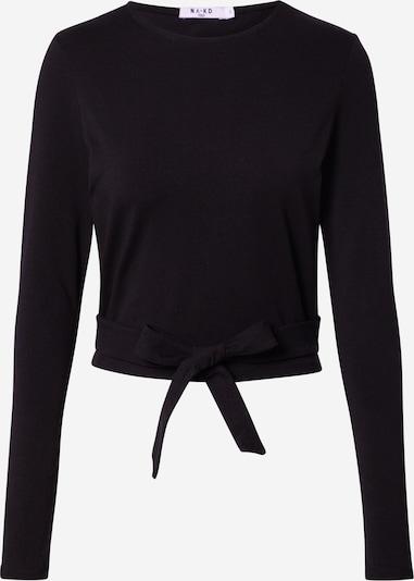 NA-KD T-Krekls pieejami melns, Preces skats