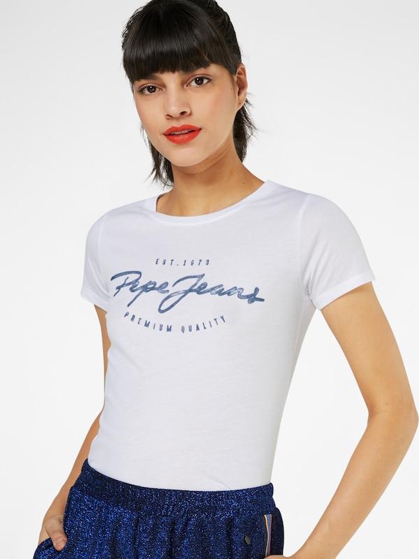 Pepe Jeans T-Shirt 'CHARLEEN'