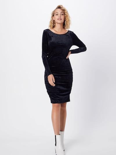 IVYREVEL Kleid in schwarz, Modelansicht