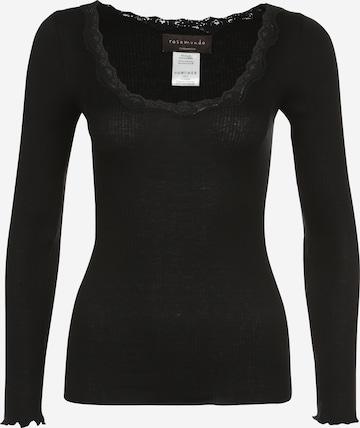 rosemunde Shirt in Black