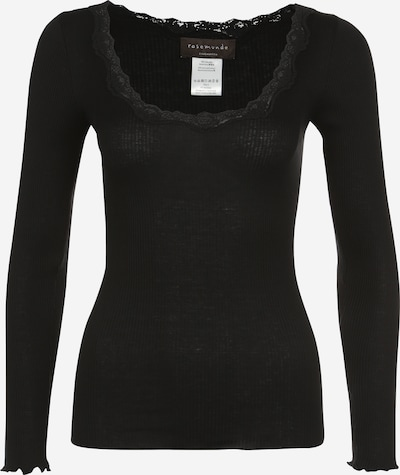 rosemunde Shirt in Black, Item view