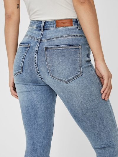 VERO MODA Jeans 'Sophia' in blau, Produktansicht