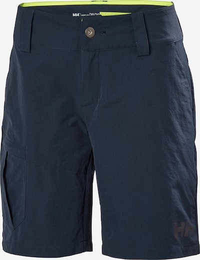 HELLY HANSEN Shorts 'Qd Cargo' in navy, Produktansicht