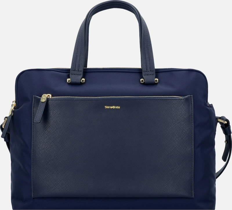 Samsonite Zalia Business Bag 42 Cm Compartment