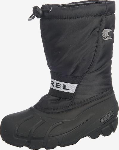 SOREL Winterstiefel 'Cub' in schwarz, Produktansicht