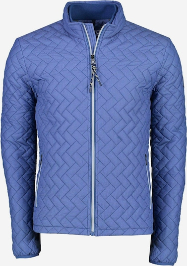 LERROS Outdoorjacke in royalblau, Produktansicht