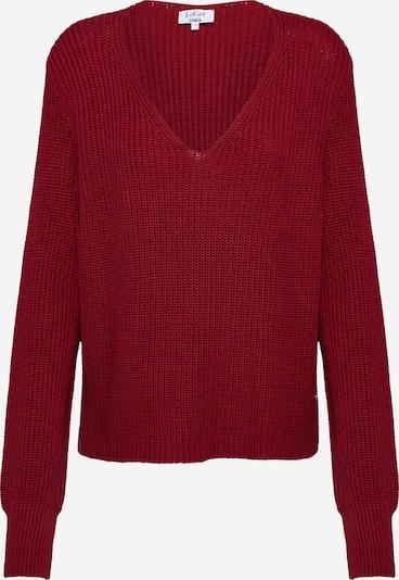 LeGer by Lena Gercke Pullover 'Ella' in rot, Produktansicht