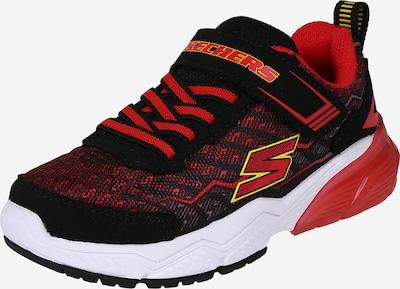Sneaker 'THERMOFLUX 2.0' SKECHERS pe roșu / negru, Vizualizare produs