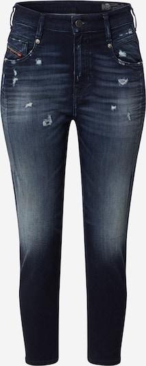 DIESEL Jeans 'D-FAYZA-NE' in blue denim, Produktansicht