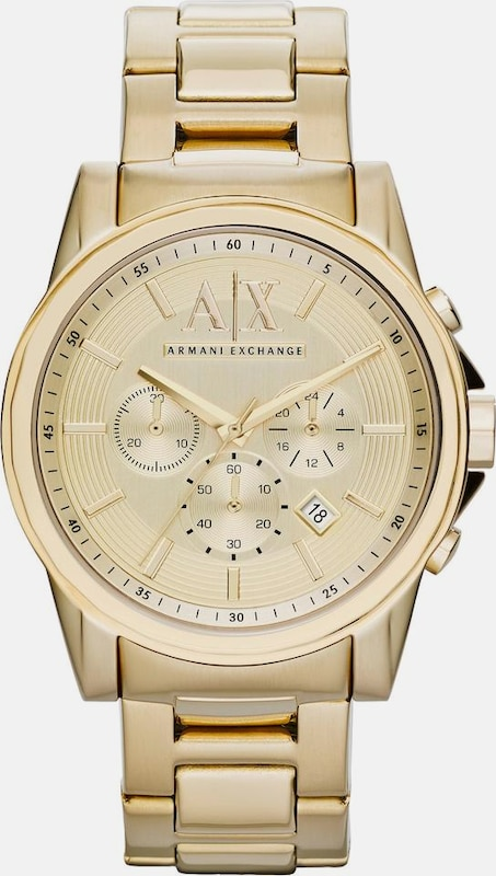 ARMANI EXCHANGE Chronograph »AX2099«