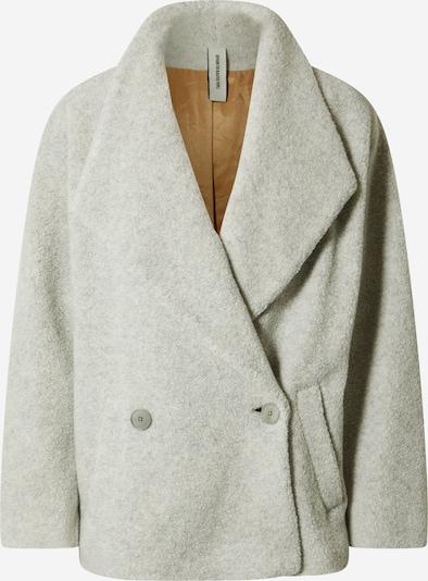 DRYKORN Between-seasons coat 'KEIGHLEY' in grey, Item view