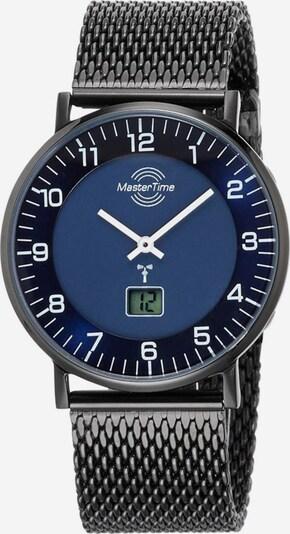 Master Time Uhr 'MTGS-10559-32M' in marine / schwarz, Produktansicht