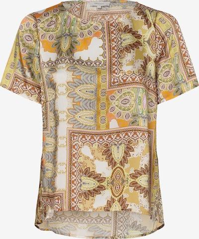apriori Blusenshirt ' ' in mischfarben, Produktansicht