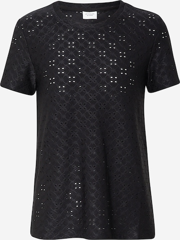JDY Shirt 'Cathinka' in Black