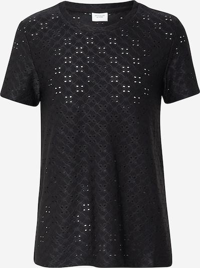 JDY Tričko 'Cathinka' - černá, Produkt