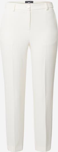 Dorothy Perkins Pantalon 'Ivory' in de kleur Wit, Productweergave