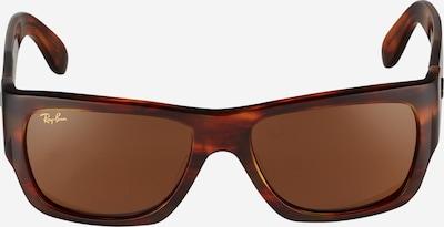 Akiniai nuo saulės iš Ray-Ban, spalva – ruda, Prekių apžvalga