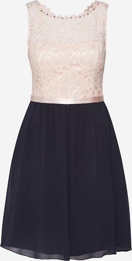 SUDDENLY princess Koktel haljina u tamno plava / rosé, Pregled proizvoda