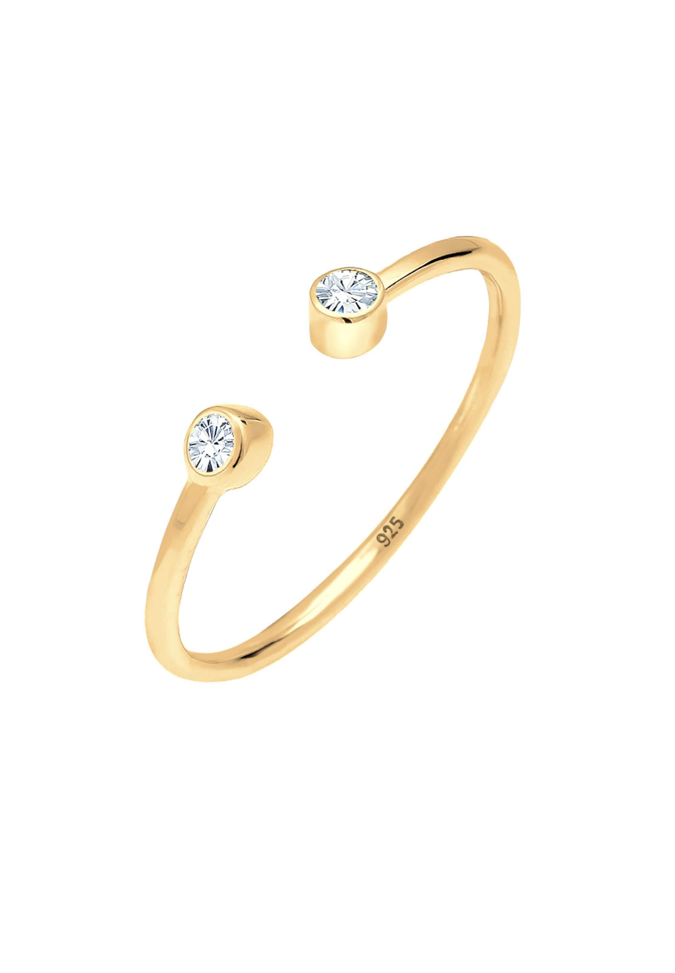 Elli In Ring In Ring Gold Elli k8XnwOP0