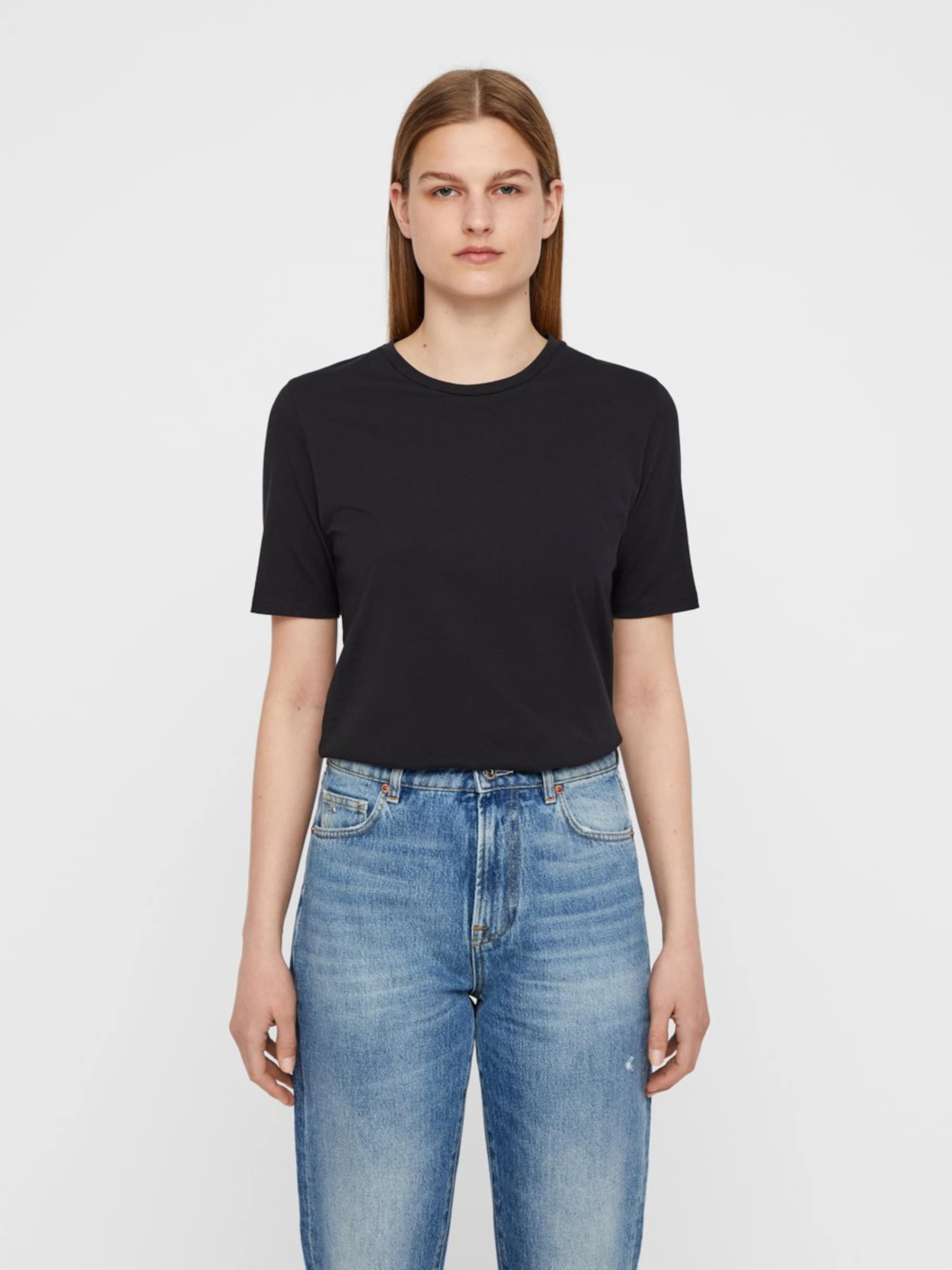 T In J Schwarz 'monique' lindeberg shirt I6vYf7bgy