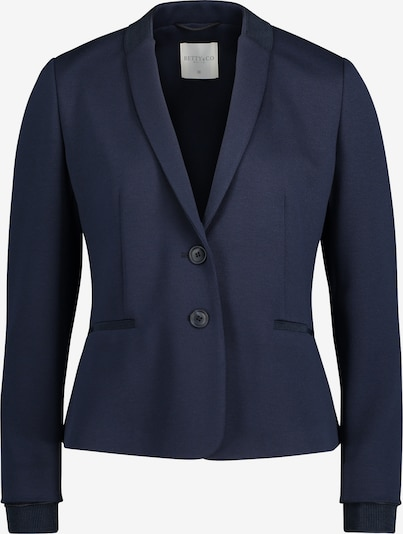 Betty & Co Blazers in de kleur Blauw, Productweergave
