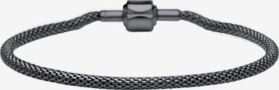 BERING Armband in schwarz, Produktansicht