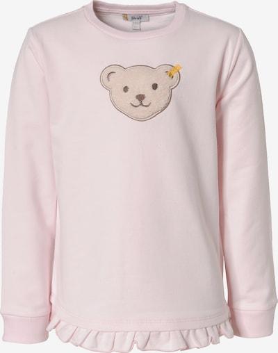 STEIFF Sweatshirt in mischfarben / rosa, Produktansicht