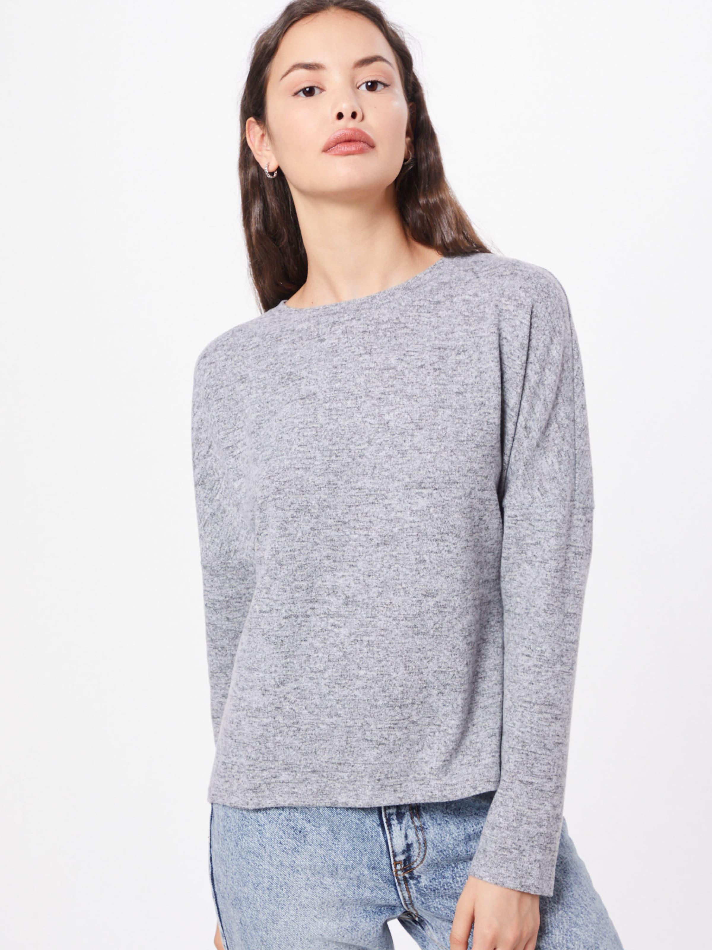 En De shirt Jacqueline 'asta Treats' Gris ClairChiné Yong Oversize T fybY7g6