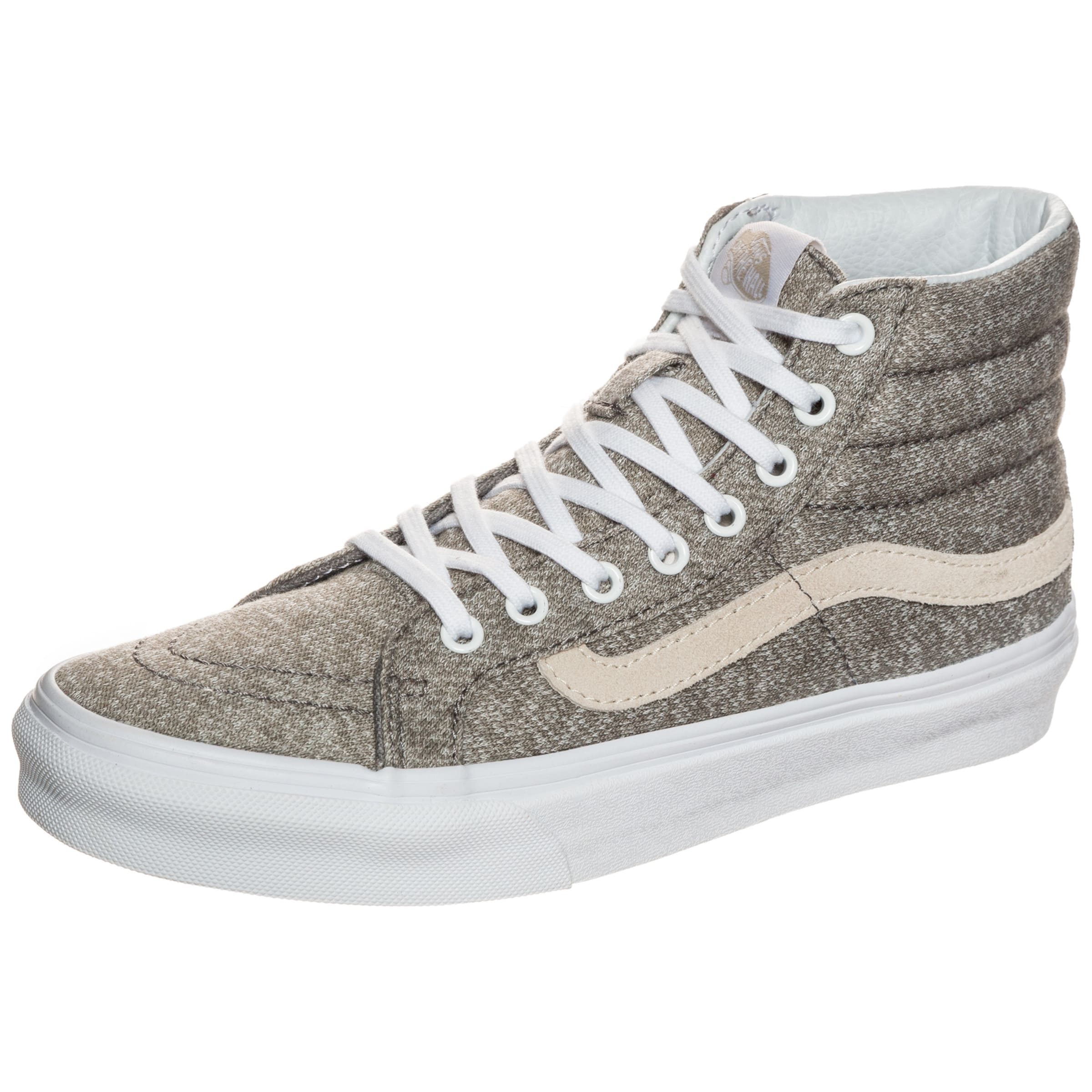 VANS Sk8-Hi Slim Sneaker Damen Hohe Qualität