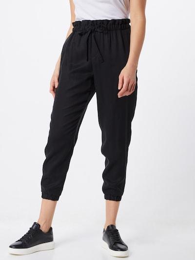 Banana Republic Kalhoty - černá, Model/ka