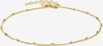 Liebeskind Berlin Fußkette in gold, Produktansicht