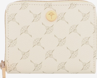 JOOP! Wallet in nature white, Item view