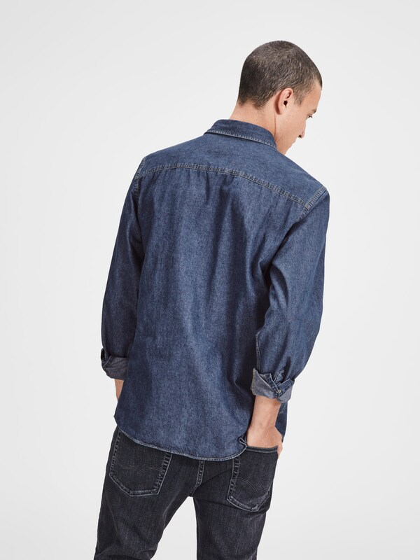 Jack & Jones Classic Short-sleeved Shirt