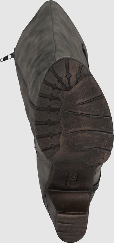 RIEKER Stiefel mit Riemen