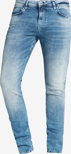 Miracle of Denim Jeans 'Cornell' in blue denim, Produktansicht