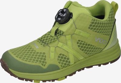 Vado Sneakers in apfel, Produktansicht
