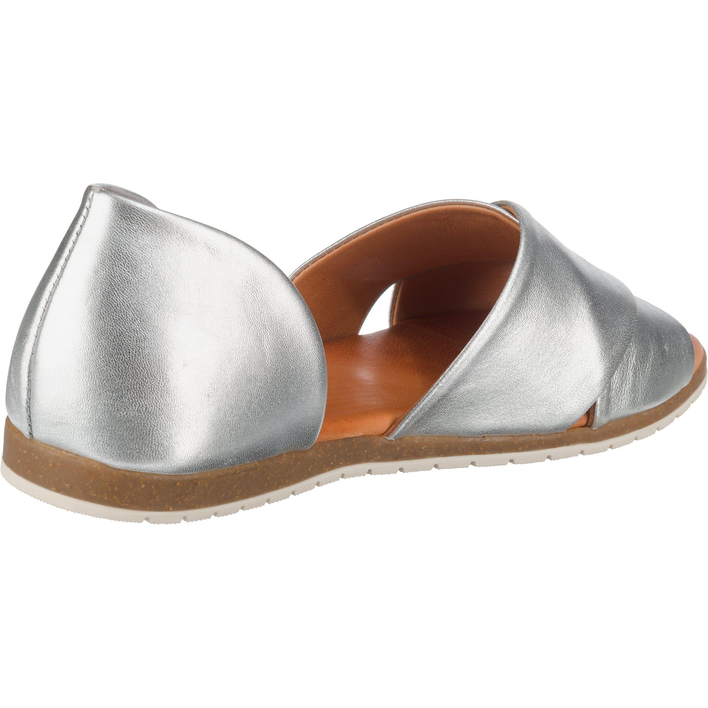 Apple Of 'chiusi' Silber Eden Sandale In sxQBodCthr