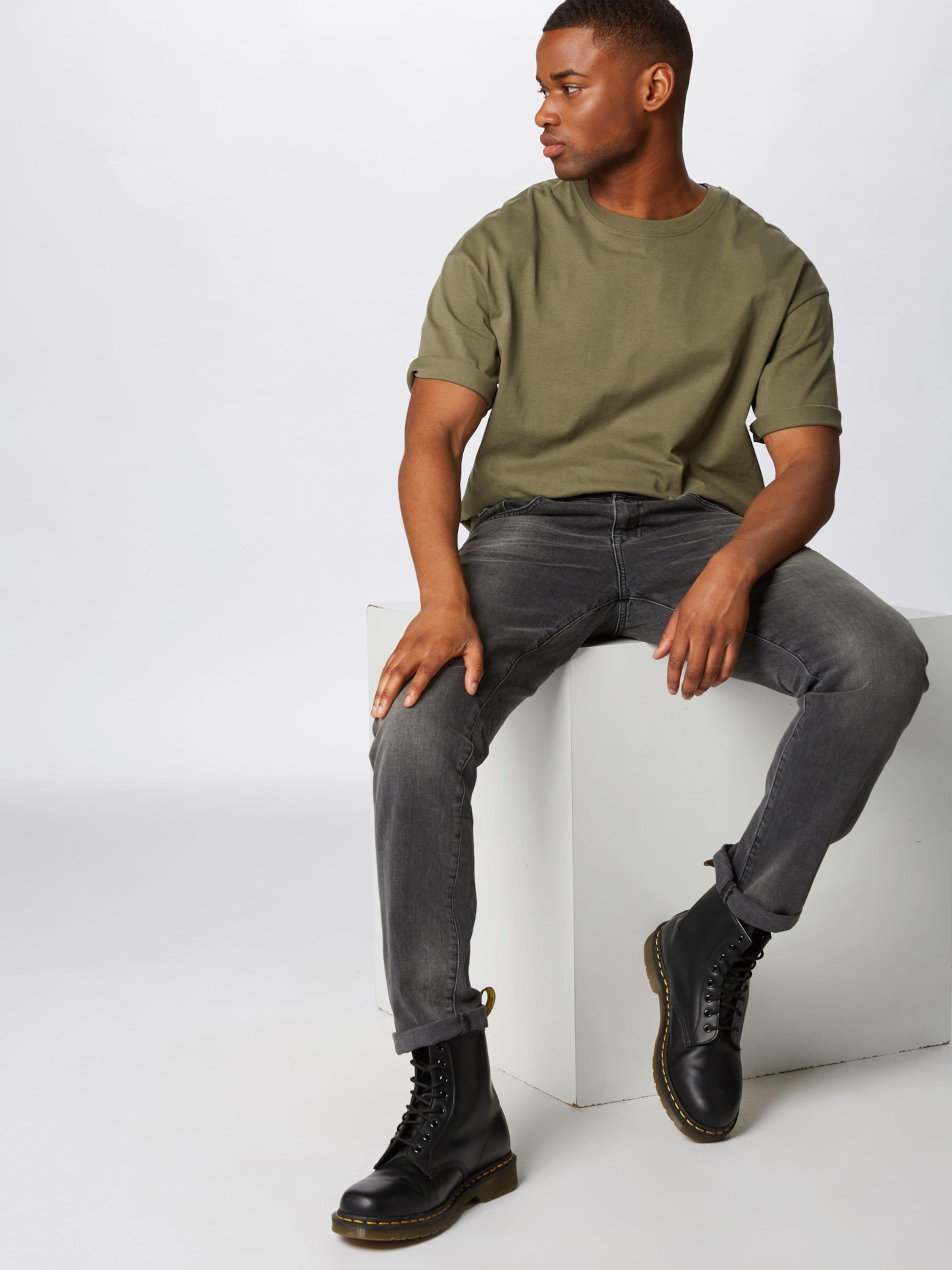 Jackamp; Jones Shirt 'jorskyler' Oliv In tQChrds