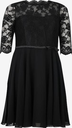 Kokteilinė suknelė iš My Mascara Curves , spalva - juoda, Prekių apžvalga