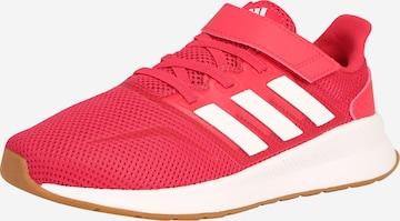 ADIDAS PERFORMANCE Sportschuhe 'RUNFALCON' in Pink