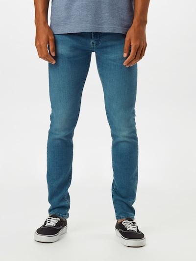 LEVI'S Džinsi '519™' pieejami zils, Modeļa skats