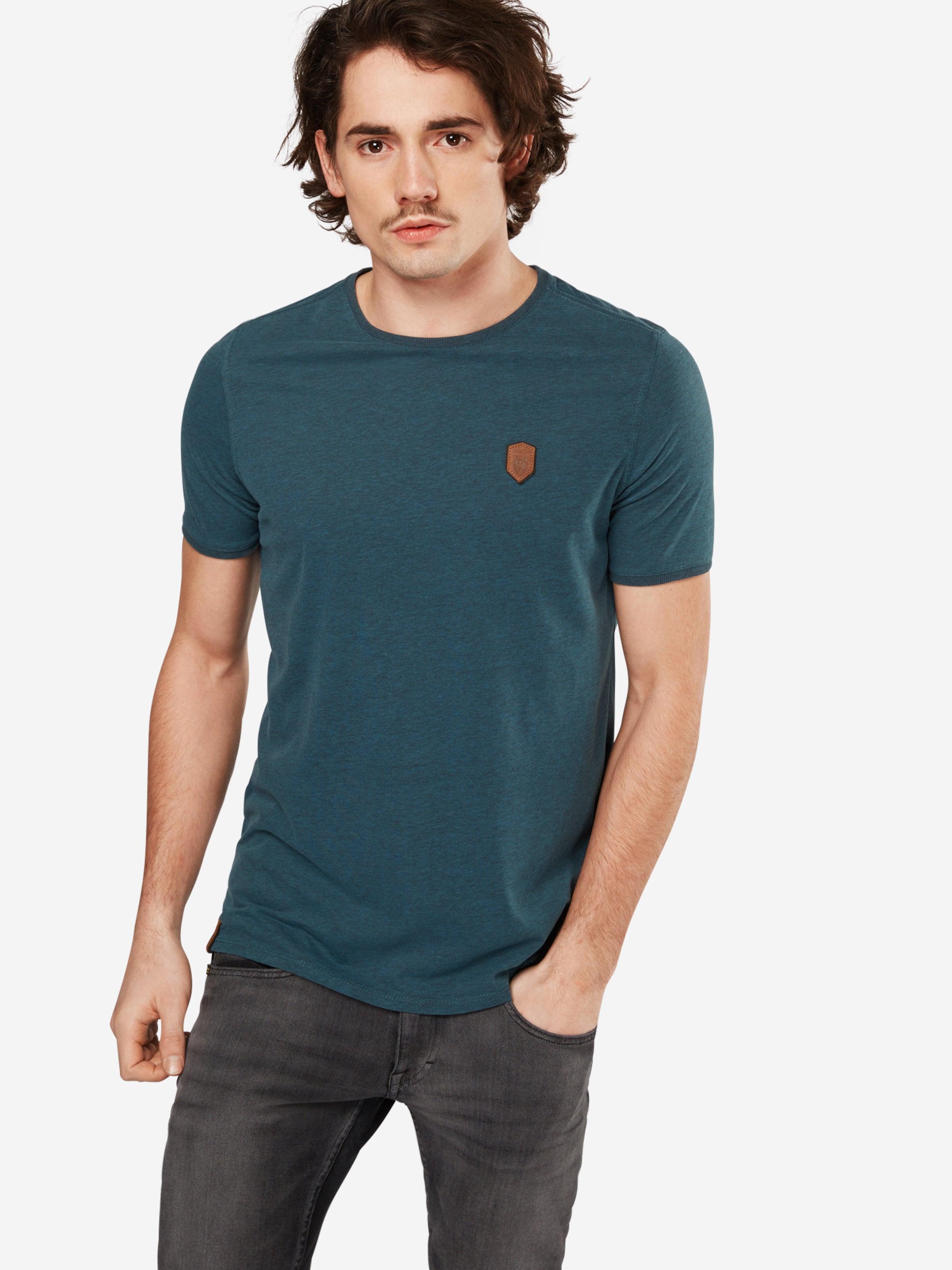 naketano T-Shirt 'Dirty Italienischer Hengst' Rabatt Echt zfFxpwjo