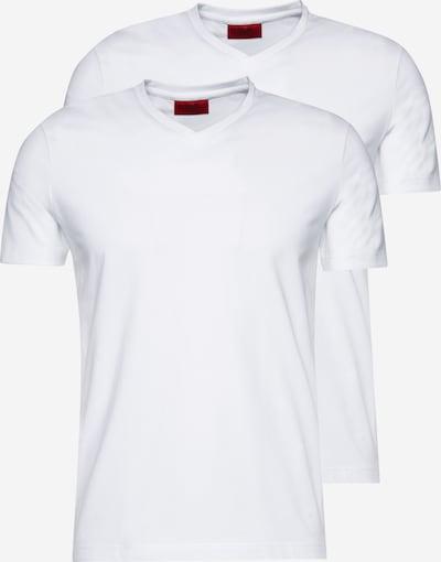 Marškinėliai iš HUGO , spalva - balta, Prekių apžvalga