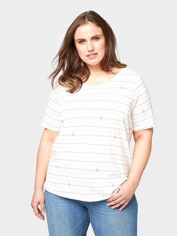 Blanc WomenT Tom Tailor En shirt rCxQoWBed