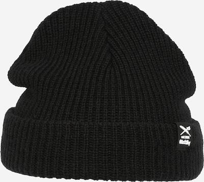 Megzta kepurė 'Transition' iš Iriedaily , spalva - juoda, Prekių apžvalga
